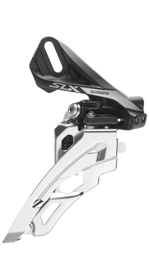 Shimano SLX FD-M7000 Umwerfer Direktmontage hoch 3x10 Side Swing Schwarz